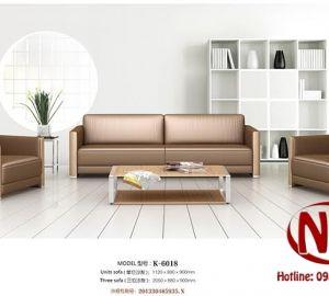 sofa van phòng ms 107