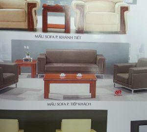 sofa van phòng ms 109