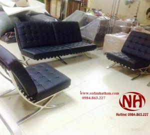 sofa van phòng ms 110
