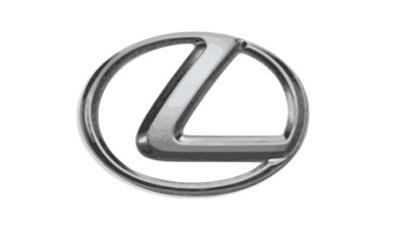 định vị xe lexus