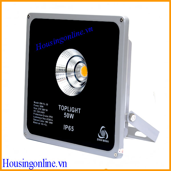 Pha leD TOPLight COB 50W