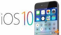 Hướng dẫn hạ từ iOS 10  xuống iOS 9.3.2