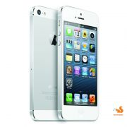 iPhone 5 - Lock 16GB Trắng