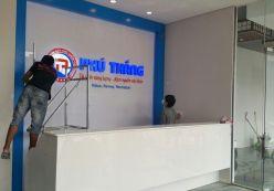 Công trình spa làm đẹp Phú Thắng Thanh Hóa