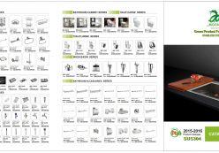 Catalogue sản phẩm năm 2015-2016