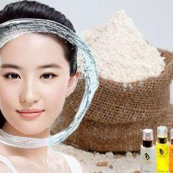 Tinh chất Masage mặt màng cám gạo