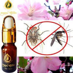 Combo 3 lọ tinh dầu đuổi côn trùng hiệu quả