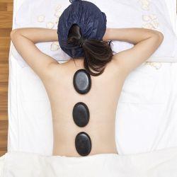 Massage Body Chuyên Sâu Kết Hợp Xông Hơi Thải Độc Tố