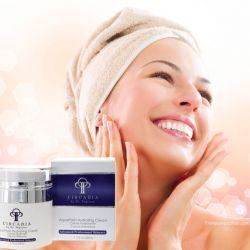 Kem Dưỡng Bảo Vệ Da Tinh Chất Hoa Hồng , Phù Hợp Cho Da Rosacea – Rose Ease Relief Cream