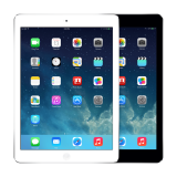 iPad Air 4G/WIFI (16GB) - Mơi 99%