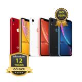 iPhone XR Quốc tế (64GB) - 1 Sim - Mới 100%