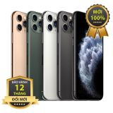 iPhone 11 Pro Max Quốc Tế (512Gb) 2sim - Mới 100%