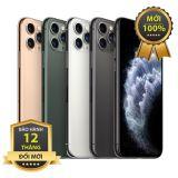 iPhone 11 Pro Max Quốc Tế (64Gb) 2sim - Mới 100%