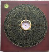 La Kinh Phong Thủy Tiếng Việt Đế MeKa Cao Cấp MSP: LKMĐ1500