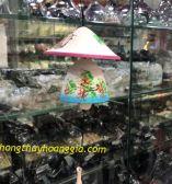 Chuông Gió Gốm Bát Tràng MSP: CGBT320