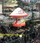 Chuông Gió Gốm Bát Tràng MSP: CGBT2004