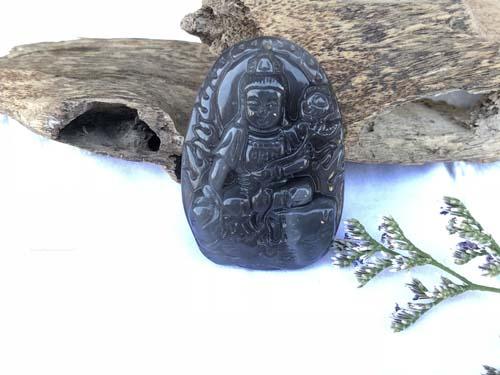 Phật Bản Mệnh Cho Người Tuổi Thìn - Tỵ MSP:PH650