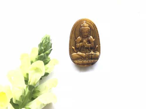 Phật Bản Mệnh Cho Tuổi Sửu - Dần MSP:NL1150
