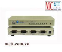 Bộ chuyển đổi USB sang 4 cổng RS-485/422 3Onedata USB4485