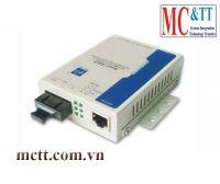 Bộ chuyển đổi quang điện 10/100/1000M Ethernet sang quang Single Mode 80KM Single Fiber 3Onedata Model3012SS/80