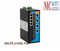 Switch công nghiệp 4 cổng PoE Ethernet + 4 cổng Ethernet 3Onedata IPS318-4POE
