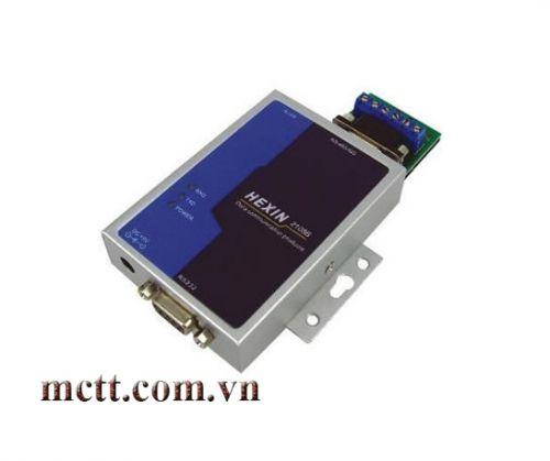 Bộ chuyển đổi RS-232 sang RS-485/RS-422 Hexin HXSP-2108B