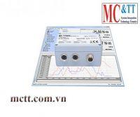 Bộ giao diện 2 kênh đầu vào +- 10 VDC 0/4-20 mA kết nối RS-485 Lorenz SI-RS485/U10/I20