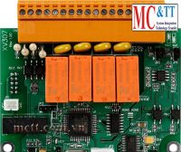 Multifunction Expansion Board ICP DAS XV307