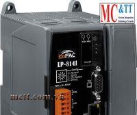 Standard LinPAC-8000 with 1 I/O Slot ICP DAS LP-8141-G