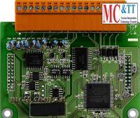 Board mở rộng 4 kênh Differential,8 kênh Single-Ended,2 kênh D/A,3 kênh D/O,3 kênh D/I ICP DAS XW310C