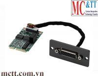 Mini-PCIe 2x GB thẻ LAN NEXCOM NISK300LAN Kit