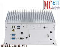 8-CH PoE Premium Mobile NVR NEXCOM MVS 5200