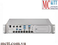 Fanless Rolling Stock Computer NEXCOM VTC 7220-R