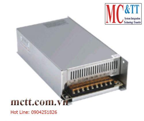 Bộ đổi nguồn 220VAC/24VDC 25A công suất 600W Winston S-600-24