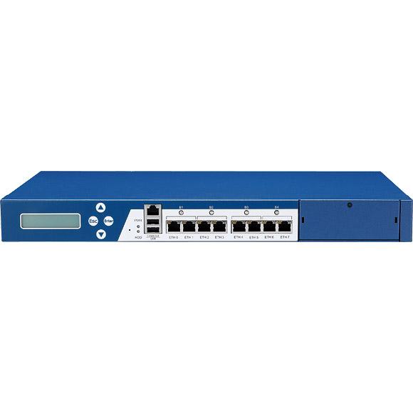 Máy tính chủ server truyền thông mạng Nexcom NSA 3150
