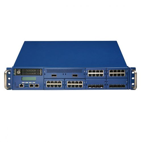 Máy tính chủ server bảo mật và truyền thông mạng Nexcom NSA 7145