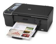 Máy in Fuji Xerox WC3220