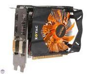 Card Đồ Họa ZOTAC GTX 650 Synergy Edition 1GB DDR5 128bit