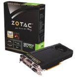 Card Đồ Họa ZOTAC GTX 760 2GB DDR5