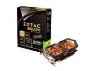 Card Đồ Họa ZOTAC GTX 760 AMP 2GB 2GB DDR5  256 bit