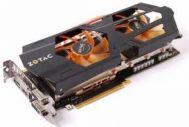 Card Đồ Họa ZOTAC GTX 770 2GB DDR5