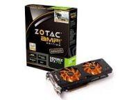 Card Đồ Họa ZOTAC GTX 770 AMP 2GB DDR5