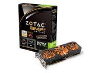 Card Đồ Họa ZOTAC GTX 780Ti AMP  3GB DDR5 384bit
