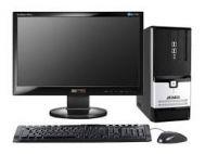 Máy tính để bàn trọn bộ Intel Haswell G1830