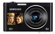 Máy ảnh Samsung EC-DV300FBDBVN Đen