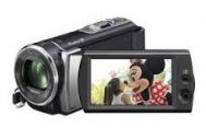 Máy quay Sony HDR-CX190 Đen