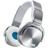 Máy nghe nhạc Sony 4GB NWZ-WH303 White