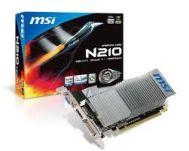 Cạc màn hình MSI N210-1GD3/LP