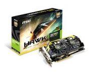 Cạc màn hình MSI N760 Hawk