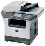 MÁY IN  MÀU KỸ THUẬT SỐ PANASONIC KX-MC6020 (Copy/in/scan/fax)